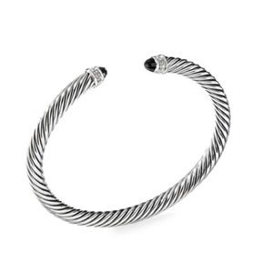 David Yurman 5mm cable bracelet